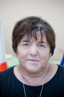 Wiesława Kubiaczyk